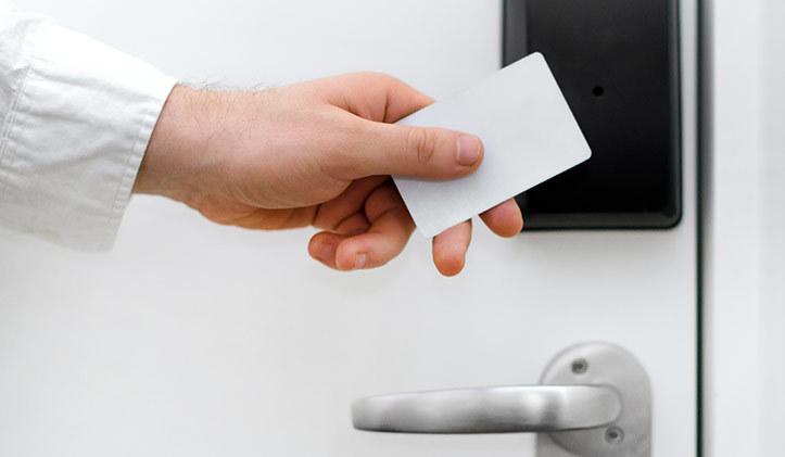 Keyless Access Control
